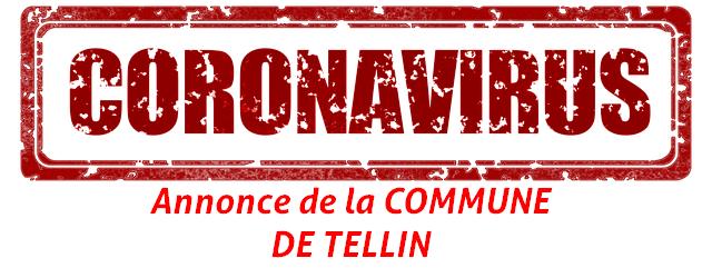 CORONAVIRUS - Message de la direction de l'école de Tellin