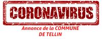CORONAVIRUS - Transmission de travaux aux élèves