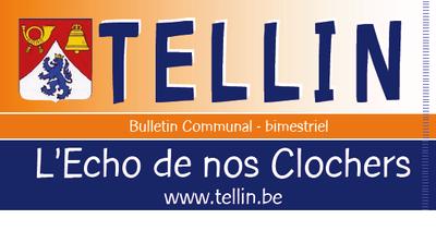 bulletin communal de tellin