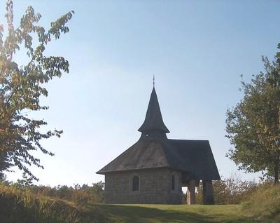 chapelle nd des pauvres - grupont